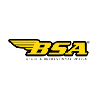 BSA Optics Logo