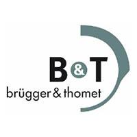 B+T Logo