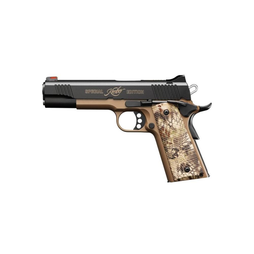kimber-hero-custom-calibro-45-acp
