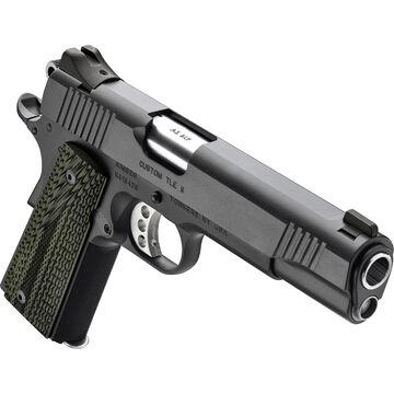 Custom_TLE_II_45_ACP_5in_7_Round_Pistol